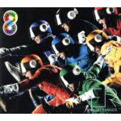 ER(初回限定盤B)/CDシングル(12cm)/TECI-834