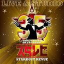 35th Anniversary BEST ALBUM「スタ☆レビ」-LIVE & STUDIO-/CD/TECI-1491