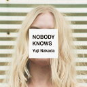 NOBODY KNOWS(初回限定盤)/CD/TECI-1584