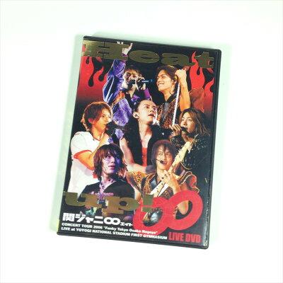 Heat up!〈初回限定盤〉/DVD/TEBH-28