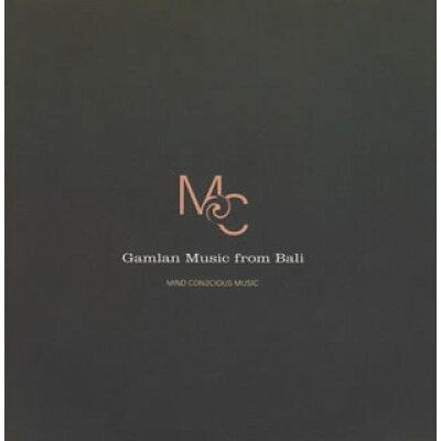 祈り~パリのガムラン音楽/CD/POCG-3545