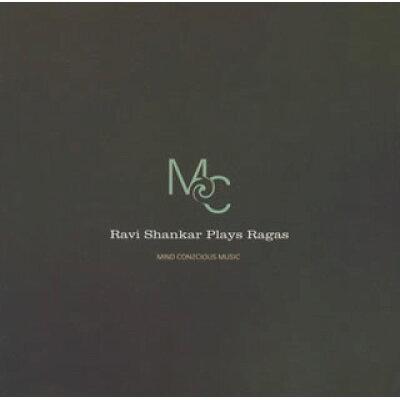 悠久-ラヴィ・シャンカール・プレイズ・ラーガ-/CD/POCG-3546