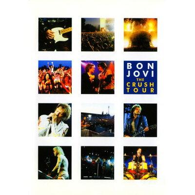 ザ・クラッシュ・ツアー/DVD/UIBL-1002