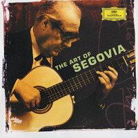 セゴビアの芸術/CD/UCCG-3458