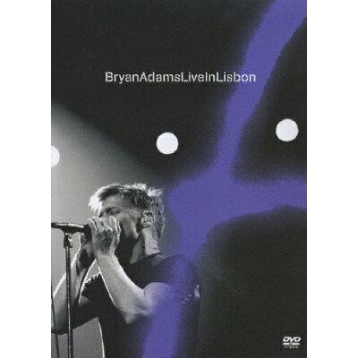 ライヴ・イン・リスボン/DVD/UIBP-3002