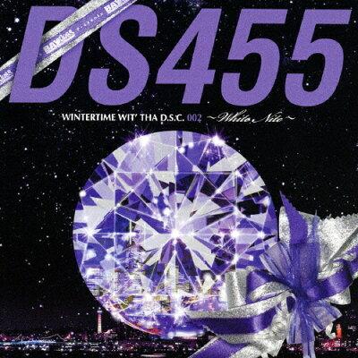 BAYBLUES RECORDZ Presents WINTERTIME WIT'THA D.S.C.002~White Nite~/CD/UPCH-1574