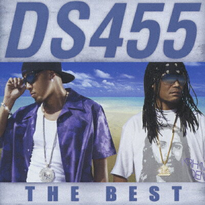 The Best Of DS455/CD/UMCC-1004