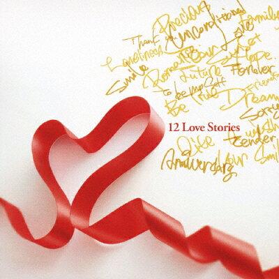 12 Love Stories/CD/UMCC-9008