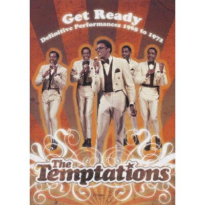 ゲット・レディ:ディフィニティヴ・パフォーマンス 1965-1972/DVD/UIBY-1047