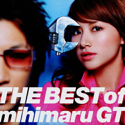 THE BEST of mihimaru GT/CD/UPCH-1700