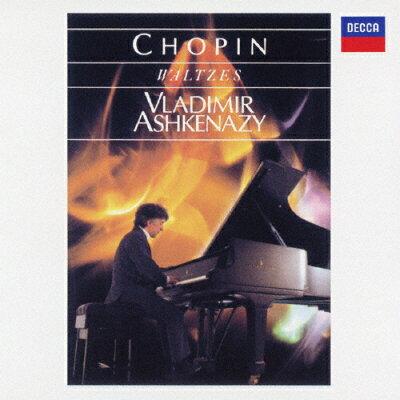 ショパン:ワルツ(全19曲)/CD/UCCD-50020