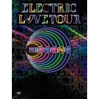 ELECTRIC LOVE TOUR 2010/DVD/UPBH-1258