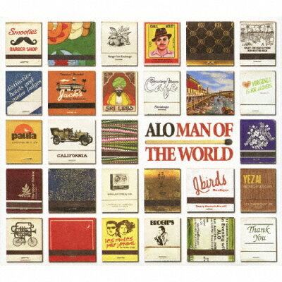 マン・オブ・ザ・ワールド/CD/UICU-1198