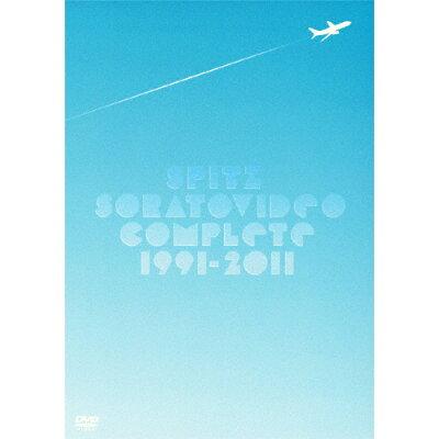 ソラトビデオ COMPLETE 1991-2011/DVD/UPBH-1278