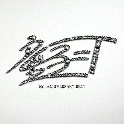 10th ANNIVERSARY BEST(初回限定MIX CD付)/CD/UMCC-9024