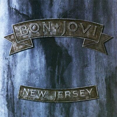 ニュージャージー +2/CD/UICY-20187