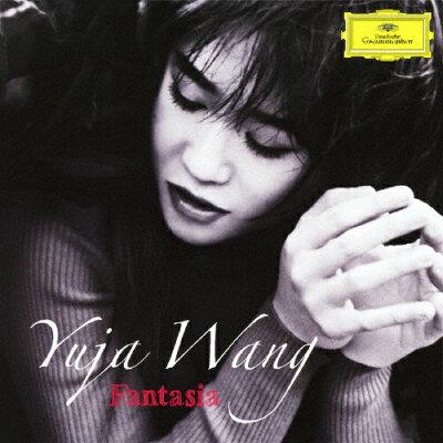 ファンタジア/CD/UCCG-1574