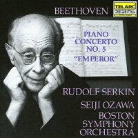 ベートーヴェン:ピアノ協奏曲第5番/CD/UCCT-4079