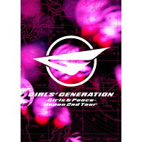 GIRLS' GENERATION ~Girls&Peace~ Japan 2nd Tour/DVD/UPBH-20111