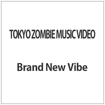 TOKYO ZOMBIE MUSIC VIDEO/DVD/POBD-60507