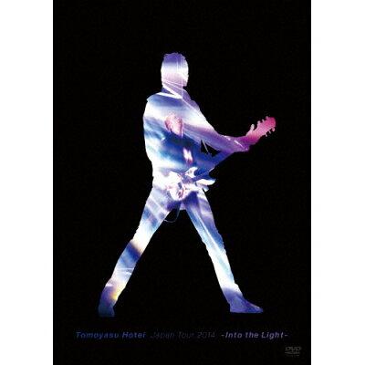 TOMOYASU HOTEI JAPAN TOUR 2014 -Into the Light-/DVD/TYBT-10032