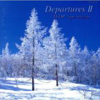 CDチューリップ /Departures2-スーアップ