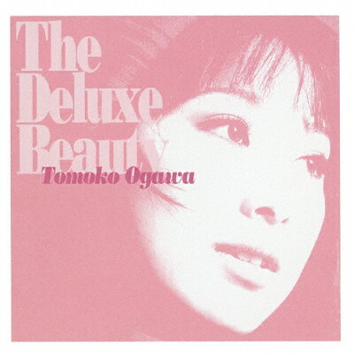 The Deluxe Beauty Tomoko Ogawa/CD/TOCT-25181