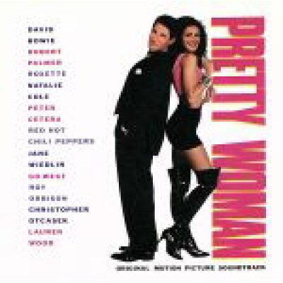 プリティ・ウーマン オリジナル・サウンドトラック/サントラ