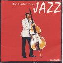 ジャズ/ザ・ベスト・オブ・ロン・カーター/CD/TOCJ-8002