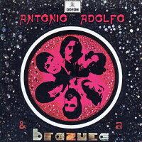 アントニオ・アドルフォ&ブラズーカ No.1/CD/TOCP-66055