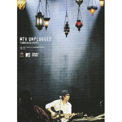 MTV UNPLUGGED/DVD/TOBF-5532