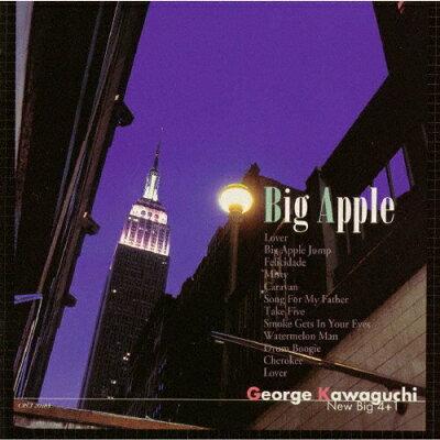 Big Apple/CD/CRCI-20485