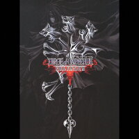 DIRGE of CERBERUS-FINAL FANTASY VII-Original Soundtrack/CD/CRCP-40137