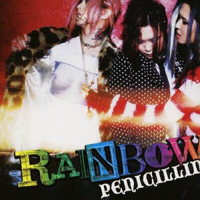 RAINBOW/CDシングル(12cm)/CRCP-10203