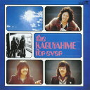 the KAGUYAHIME forever/CD/CRCP-20454