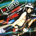 I LOVE TOKYO~FOR ANIME MUSIC LOVERS~/CD/CRCP-40303