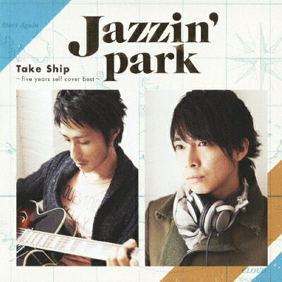 Take Ship ~ five years self cover best~/CD/CRCP-40306
