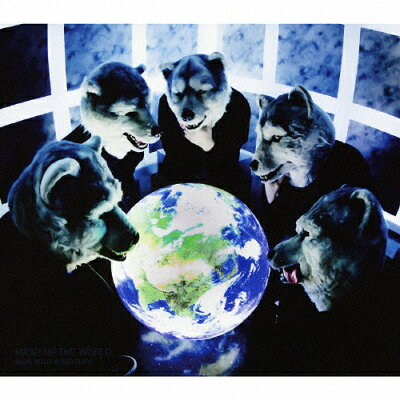 MASH UP THE WORLD(初回限定盤)/CD/CRCP-40322