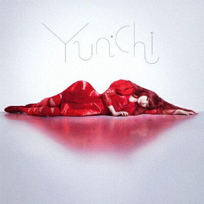 Yun*chi/CD/CRCP-40334