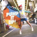 PUMP IT UP!/CD/CRCP-40534