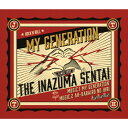 My Generation/CDシングル(12cm)/CRCP-10413