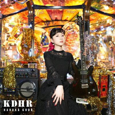 KDHR(TYPE-A)/CD/CRCP-40600