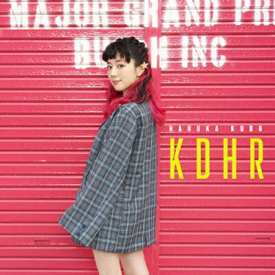 KDHR(TYPE-B)/CD/CRCP-40601