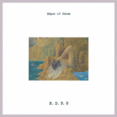 EDGES OF DREAMS(SHM-CD)/CD/TKCA-10127