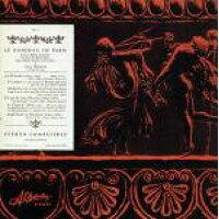 パリのロンド-ルイ十四世の宮廷音楽 プレエー vn ヌフラール fl ウルチェ vc/ クラシック