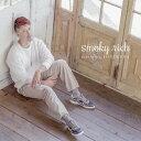 smoky rich/CD/TKCA-74468