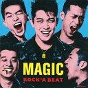 ROCK'A BEAT/CD/TKCA-74566