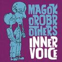 INNER VOICE(初回限定盤)/CD/TKCA-74694