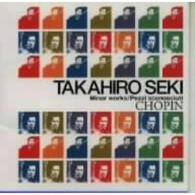 知られざるショパン(遺作集)/CD/TKCC-15095