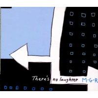 There's no laughter/CDシングル(12cm)/TKCA-72066